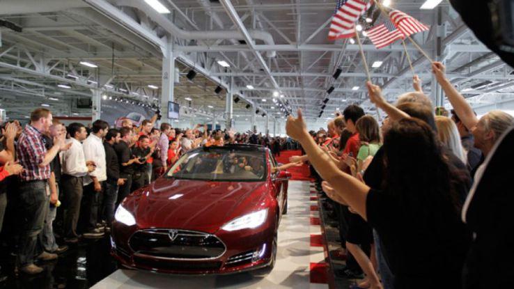 Tesla приобрела производителя автозапчастей в штате, где запрещены продажи электромобилей Tesla - 1