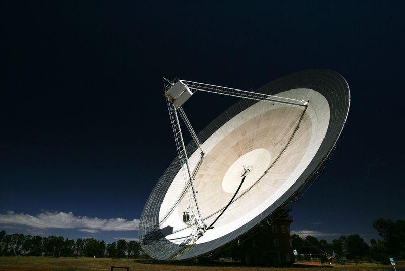 Загадочные радиосигналы из космоса оказались помехами от микроволновки - 2
