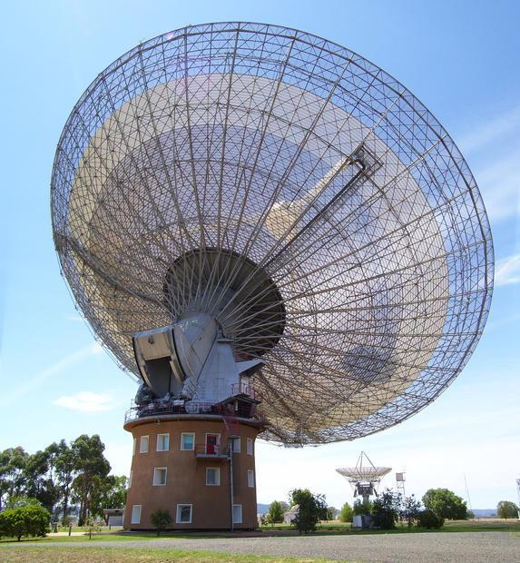 Загадочные радиосигналы из космоса оказались помехами от микроволновки - 1