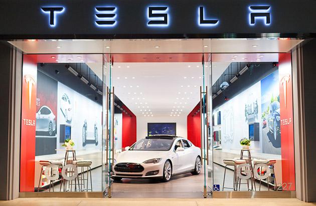 Федеральная торговая комиссия поддержала Tesla в вопросе прямых продаж электрокаров покупателям - 1