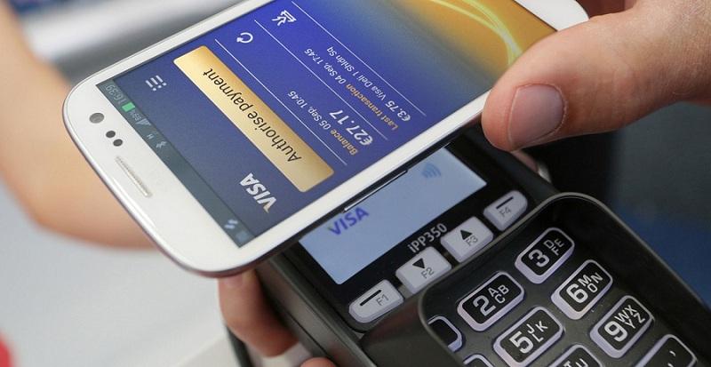 Мобильные платежи: что нового в 2015 году - 1