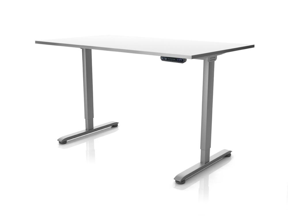 Обзор столов для работы сидя-стоя - 28