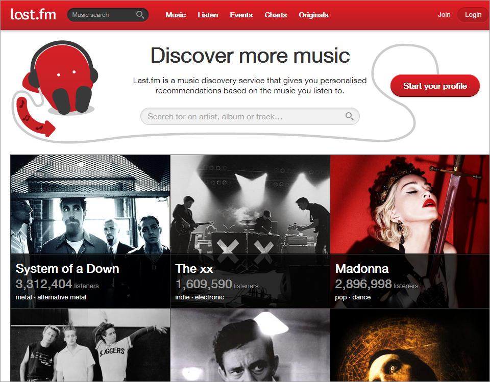 Охота на лицензионный контент: добываем музыку - 2