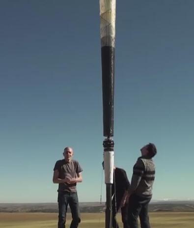 Твой ветряк труба шатал, или Новый способ извлекать энергию из ветра - 1
