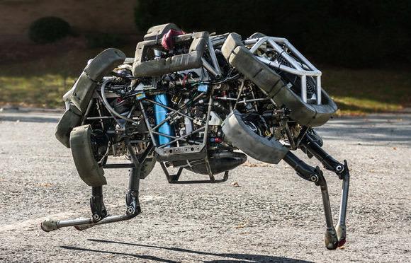 Илон Маск боится, что Google случайно уничтожит человечество роботами - 2
