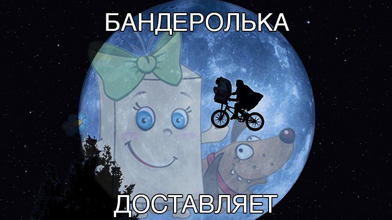 Корзина, картина, картонка или Как мы делаем покупки в Америке не сложнее заказов по России - 1