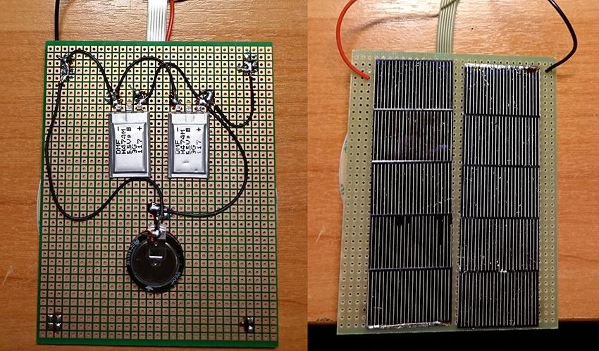 Может ли ионистор заменить аккумулятор? - 3