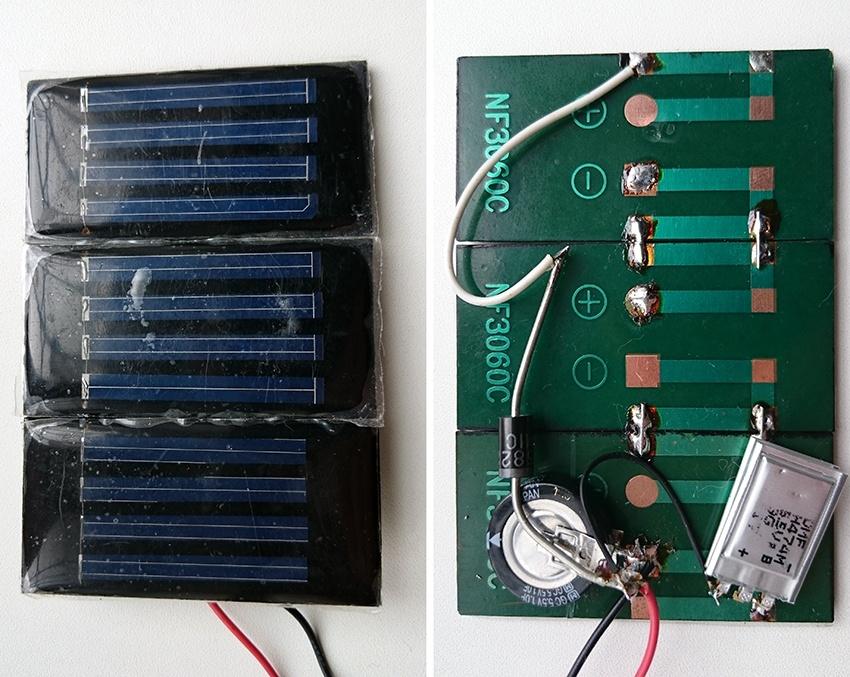 Может ли ионистор заменить аккумулятор? - 5
