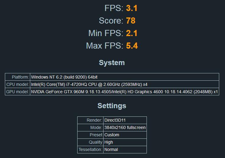 Обзор ультрабука ASUS UX501JW - 46