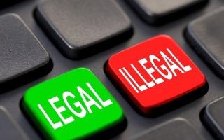 Специалисты суда по интеллектуальным правам рекомендуют не наказывать посредников за пиратский контент - 1