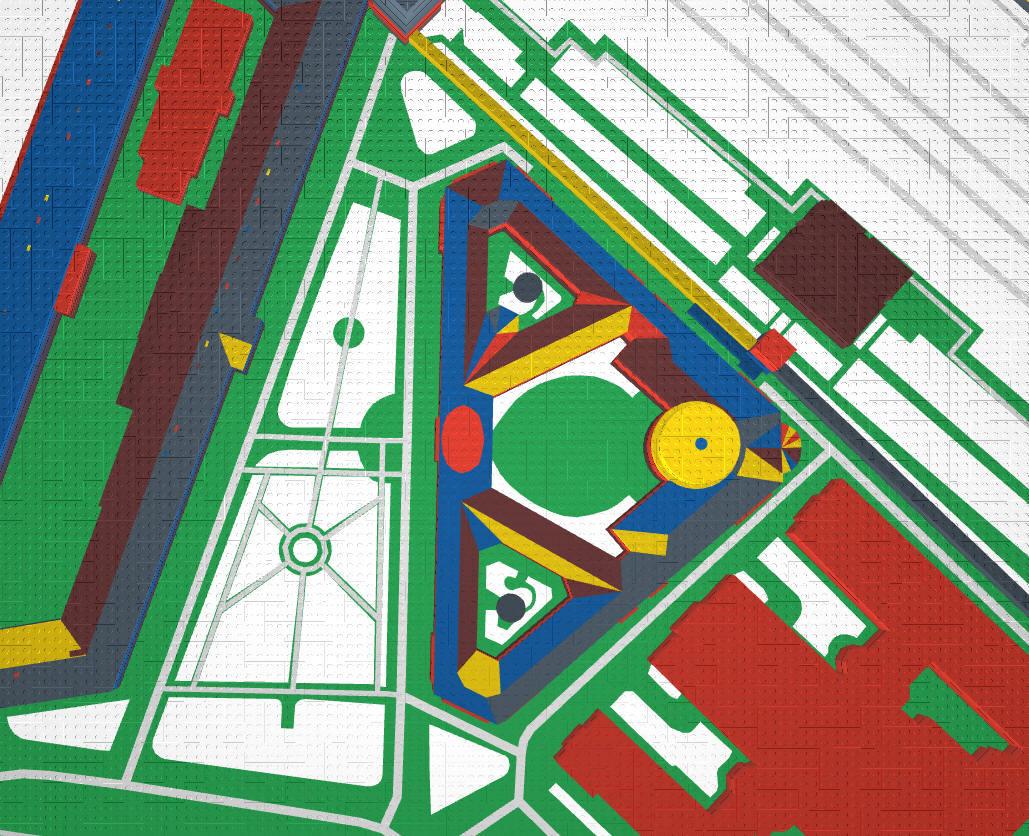 Стал доступен для всех движок визуализации трёхмерных интерактивных карт Tangram - 1