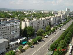 3D-модели городов: Кишинёв и Санкт-Петербург - 2
