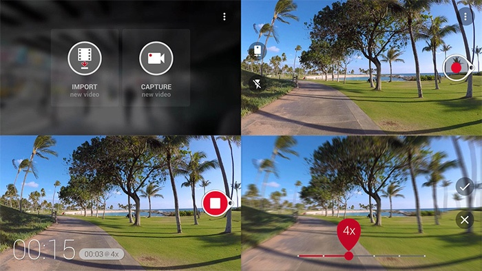 Microsoft Hyperlapse: видео с 3D-стабилизацией - 1