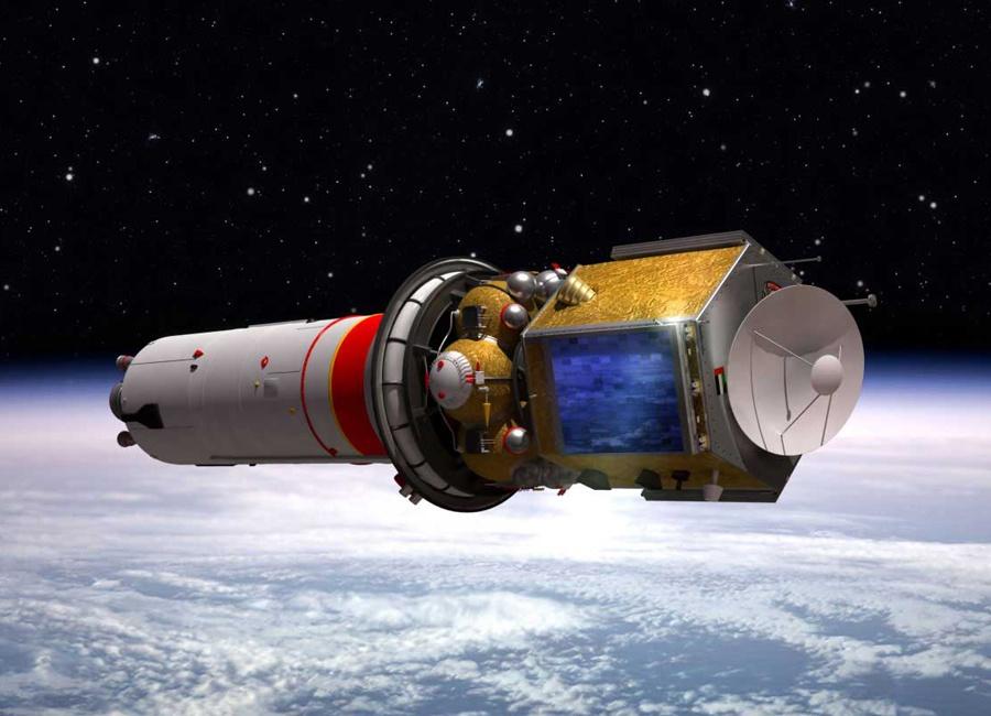 ОАЭ рассказали подробности своей марсианской программы - 5
