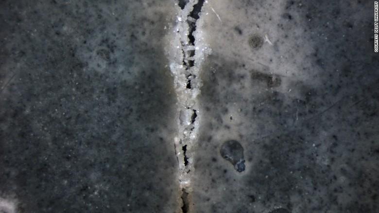 Голландский микробиолог разработал самовосстанавливающийся бетон - 4