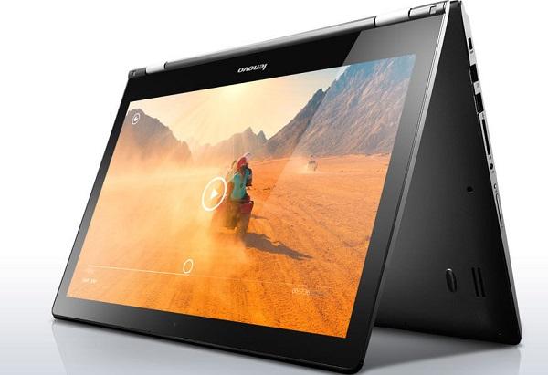 Трансформируемые ноутбуки Lenovo Flex 3 поступили в продажу по цене от $300 - 3