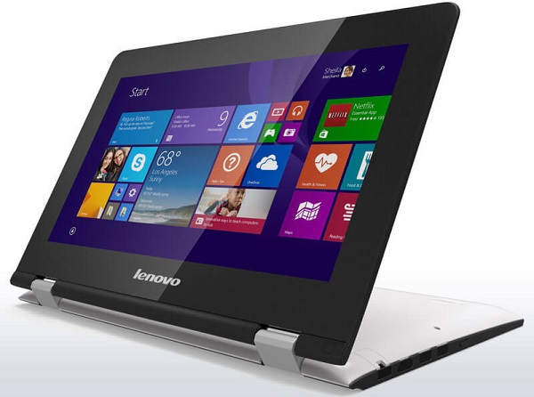 Трансформируемые ноутбуки Lenovo Flex 3 поступили в продажу по цене от $300 - 1