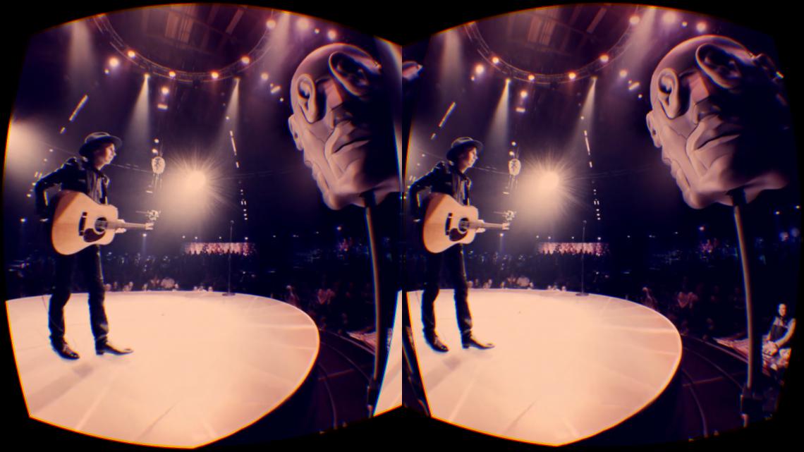 Виртуальная реальность: видео 360 и бинауральный звук - 11