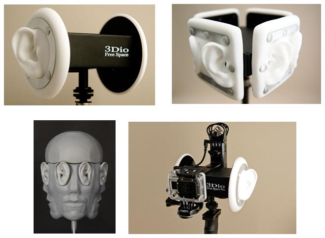 Виртуальная реальность: видео 360 и бинауральный звук - 9