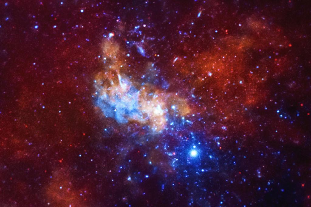 Космические фотографии: подборка лучших фото за неделю - 2