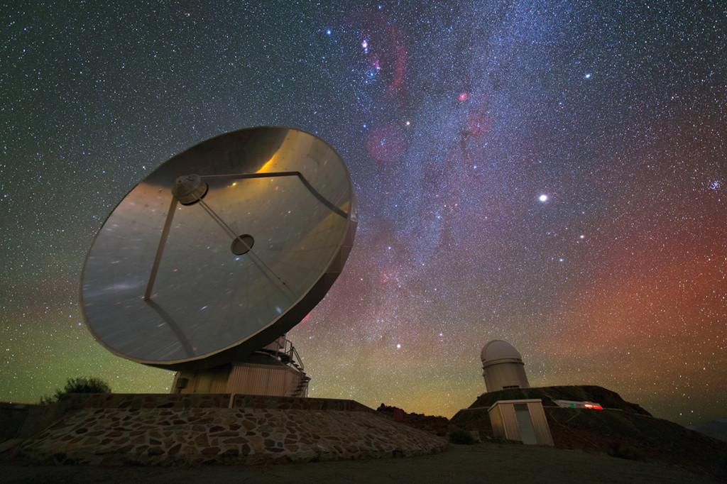 Космические фотографии: подборка лучших фото за неделю - 6