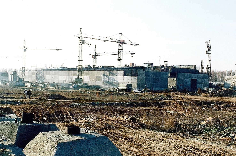 Ядерная авария на комбинате «Маяк» или «Кыштымская трагедия» - 6