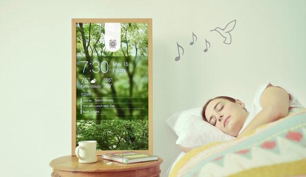 Atmoph Window