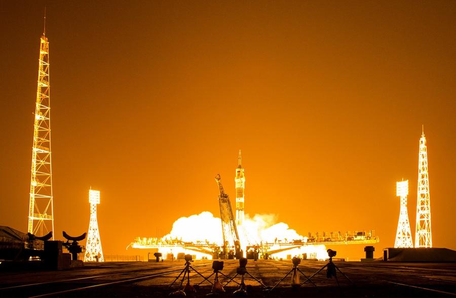 Куда летит Роскосмос - 6