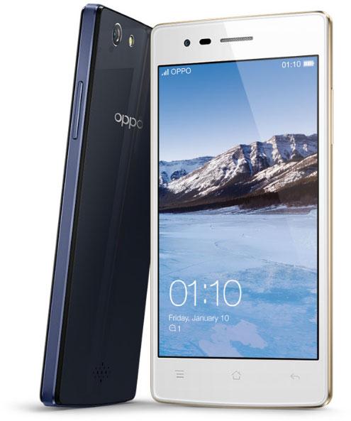В смартфоне Oppo Neo 5s используется аккумулятор емкостью 2000 мА∙ч