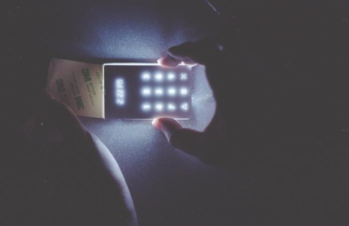 Телефон, который умеет только звонить - 3