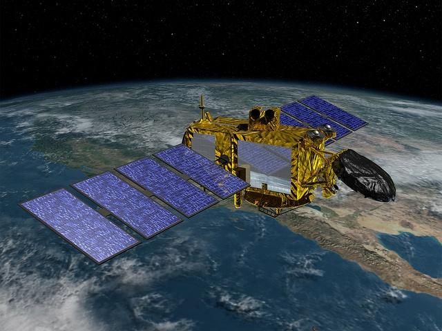 SpaceX будет отправлять в космос самые ценные грузы NASA - 2