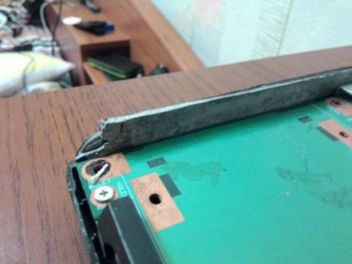 Делаем планшет из ноутбука - 10