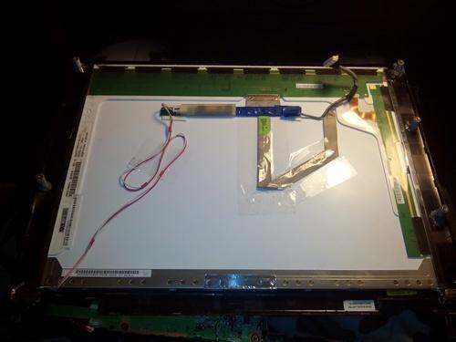 Делаем планшет из ноутбука - 15
