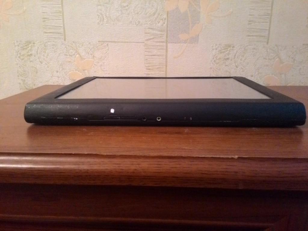 Делаем планшет из ноутбука - 19