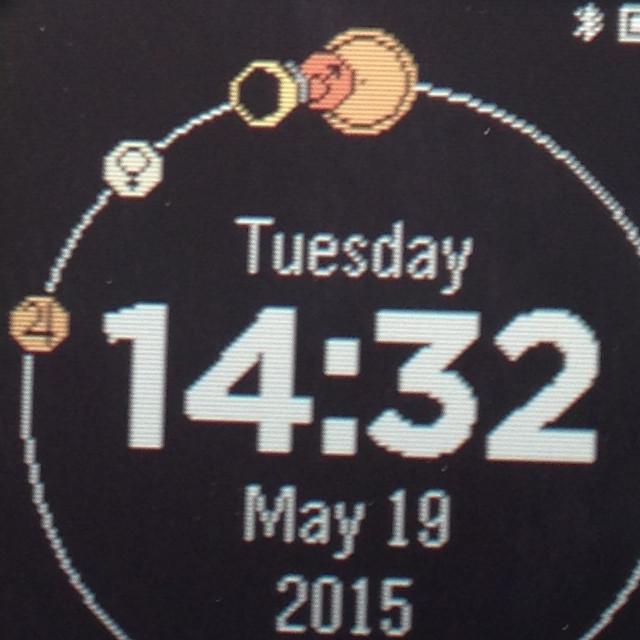 Умные часы Pebble Time: анбоксинг и первые впечатления - 19