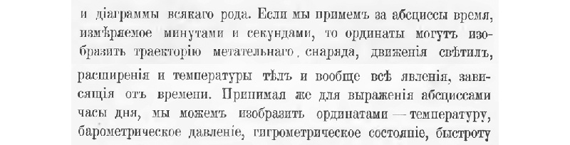 Цифрарь-диаграммометр образца 1890 г - 5