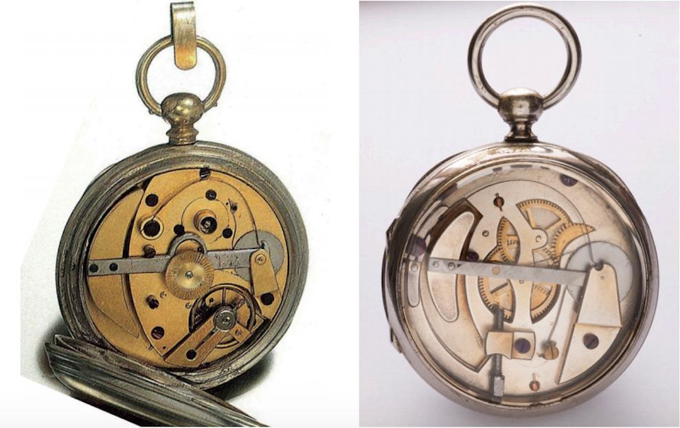 Кто придумал шагомер: художник, президент и три известных часовщика - 10
