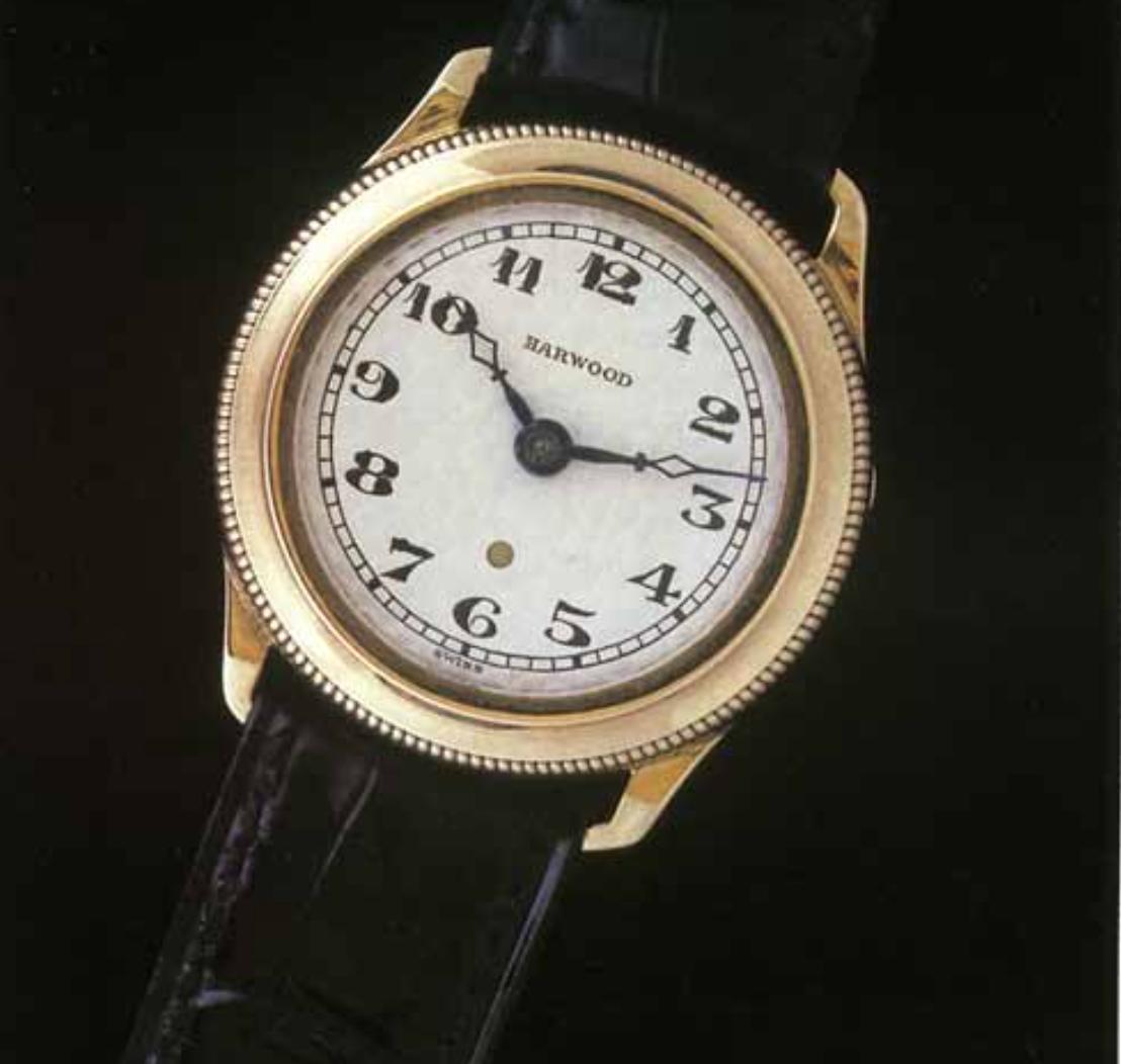 Кто придумал шагомер: художник, президент и три известных часовщика - 14