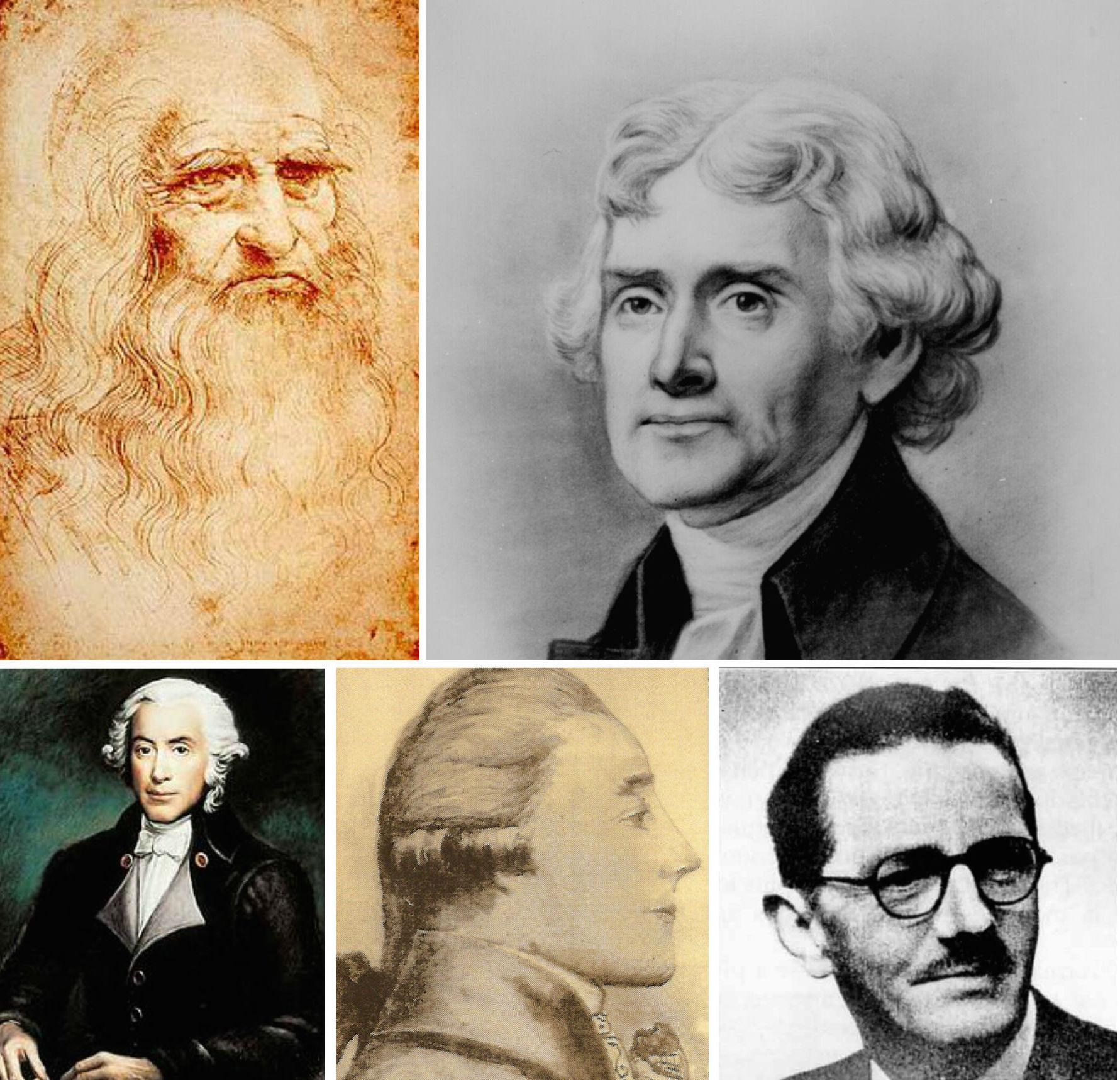 Кто придумал шагомер: художник, президент и три известных часовщика - 1