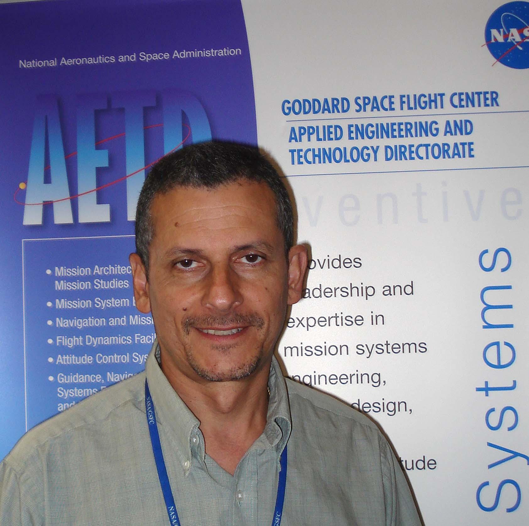 NASA отправит мини-спутники CubeSat к другим планетам - 2