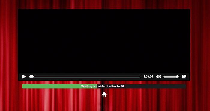 Popcorn Time теперь работает в браузере - 2
