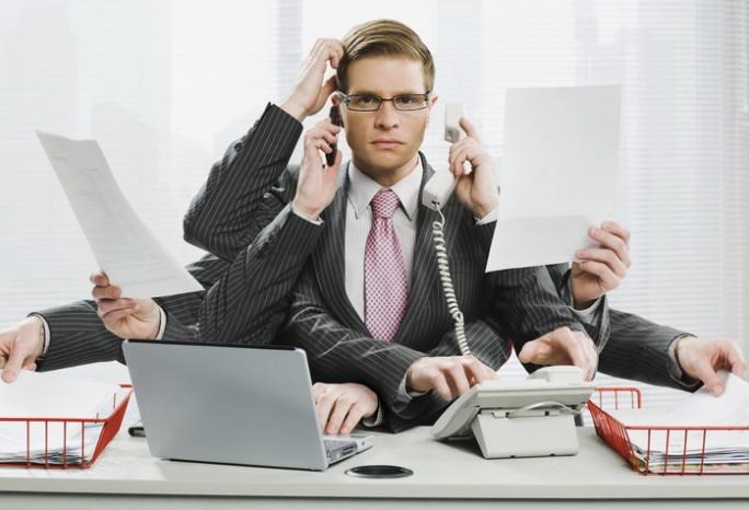 Мастер на все руки — особенности работы в маленькой компании - 1