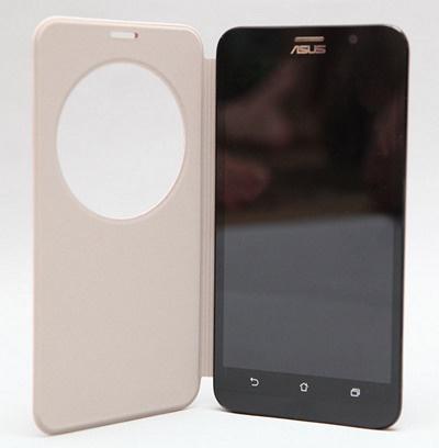 Обзор смартфона ASUS ZenFone 2 и фирменных аксессуаров - 101