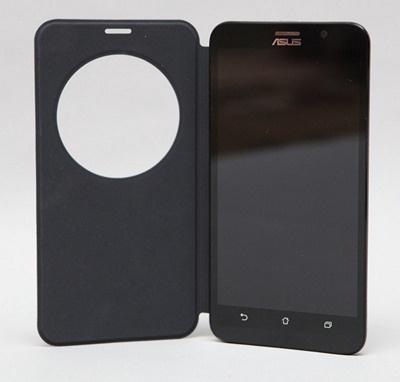 Обзор смартфона ASUS ZenFone 2 и фирменных аксессуаров - 103