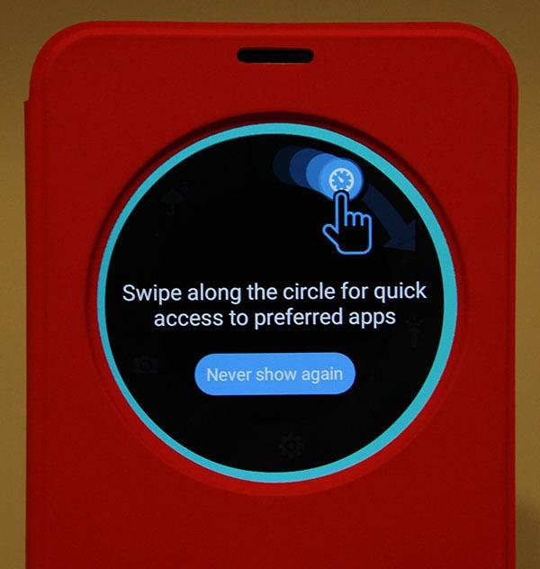 Обзор смартфона ASUS ZenFone 2 и фирменных аксессуаров - 108