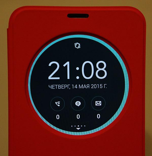 Обзор смартфона ASUS ZenFone 2 и фирменных аксессуаров - 109