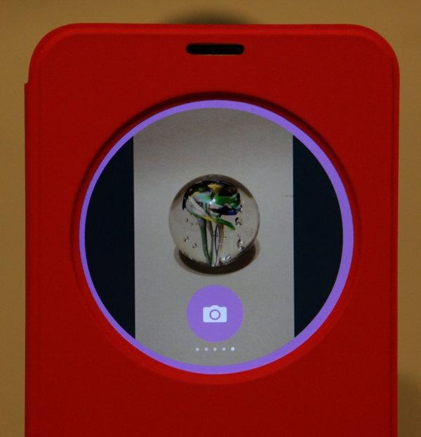 Обзор смартфона ASUS ZenFone 2 и фирменных аксессуаров - 113