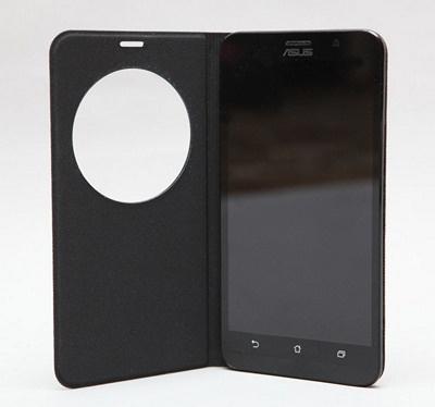 Обзор смартфона ASUS ZenFone 2 и фирменных аксессуаров - 116