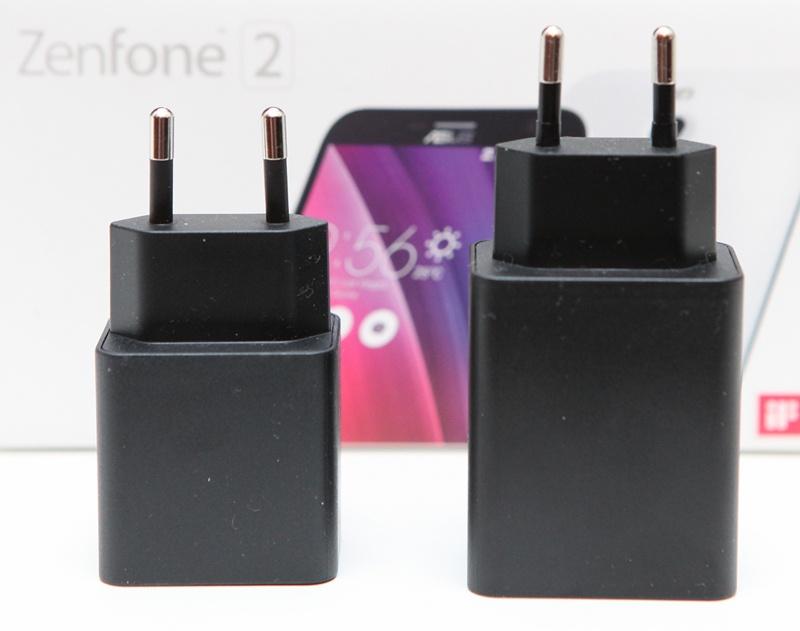 Обзор смартфона ASUS ZenFone 2 и фирменных аксессуаров - 21