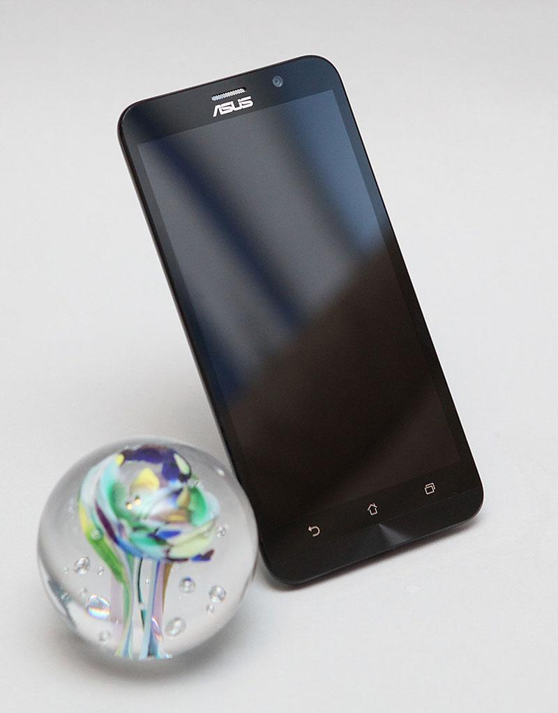 Обзор смартфона ASUS ZenFone 2 и фирменных аксессуаров - 22